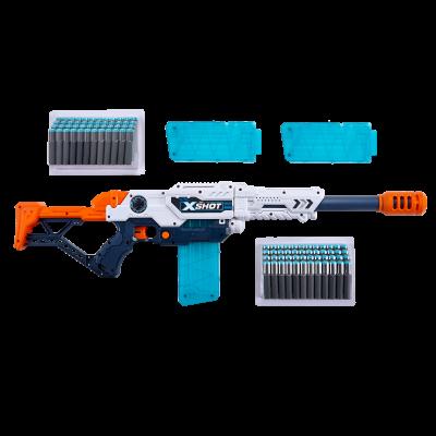 XSHOT žaislinis šautuvas Large Max Attack, 36127