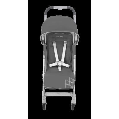 MACLAREN sportinis vežimėlis Techno ARC Charcoal/Silver WD1G260612