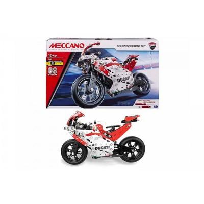 MECCANO konstruktorius Vehicle Ducati motociklas GP, 6044539
