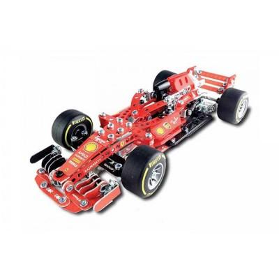 MECCANO konstruktorius Formulė 1 Ferrari, 6044641