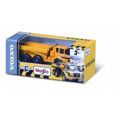 MAISTO DIE CAST automodelis Volvo, asort, 14364