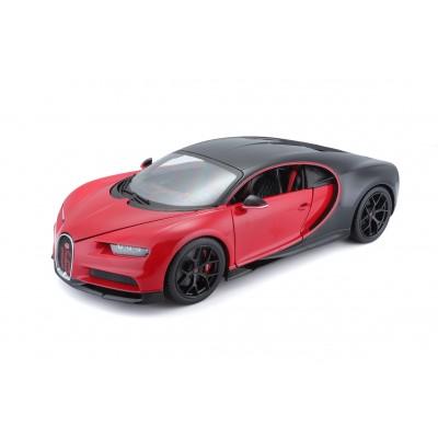 MAISTO DIE CAST automodelis Bugatti Chiron Sport, 31524