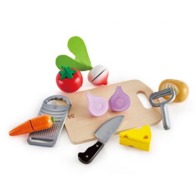 HAPE žaislinis rinkinys Virtuvės šefo pasirinkimas, E3154B