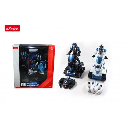 RASTAR robotas karys RS Wolf Warriors, asort., 77640