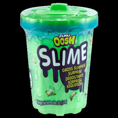 OOSH masė Slime, serija 4, didelė, asort., 8602