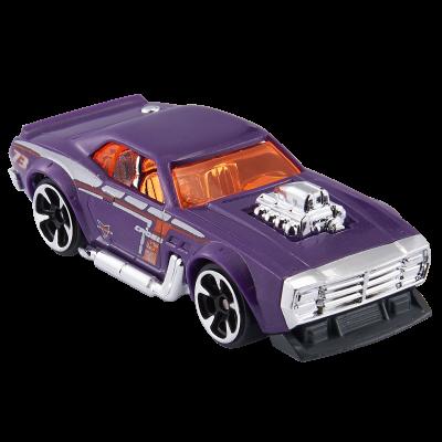METAL MACHINES automobilio rinkinys S1 Multi Pack Car 1PK, 6708