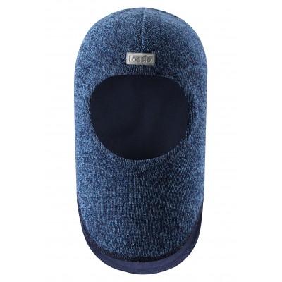LASSIE Kepurė šalmas Ronel Dark blue 718774-6951-046