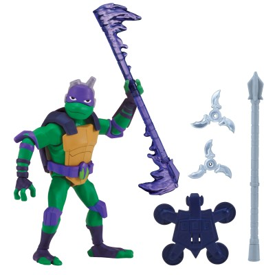 ROTMNT veiksmo figūrėlė Donatello, 80802