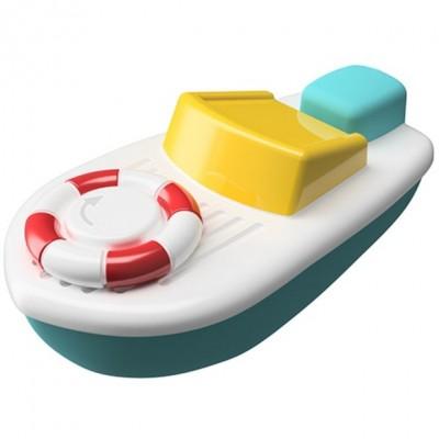 BB JUNIOR vonios žaislas Splash 'N Play Twist & Sail, 16-89002