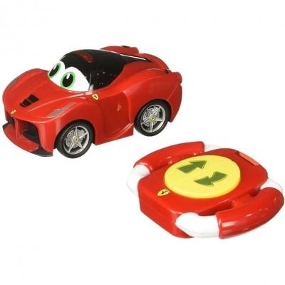BB JUNIOR valdomas automobilis Ferrari Lil Drivers, 16-82002