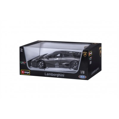 BBURAGO automodelis 1/18 Lamborghini Reventon, 18-11029