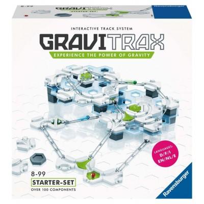 GRAVITRAX interaktyvi takelių sistema Starter Kit, 26099