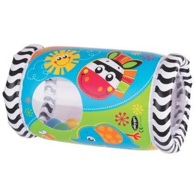 PLAYGRO muzikinis žaislas Peek in Roller, 0184970