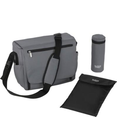 BRITAX mamos krepšys Steel Grey 2000023169