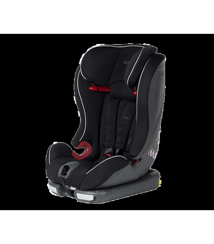 AVOVA automobilinė kėdutė Sperling-Fix Pearl Black