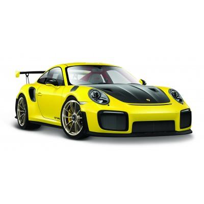 MAISTO DIE CAST automodelis Porsche 911 GT2 RS, 31523