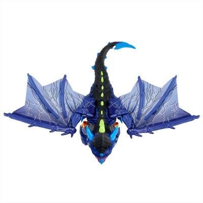 UNTAMED interaktyvus elektroninis žaislas Dragon, 3956