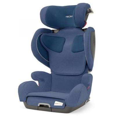 RECARO automobilinė kėdutė Mako Elite Prime Sky Blue