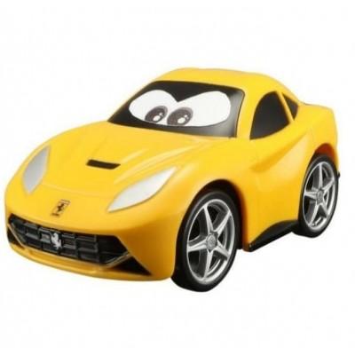 BB JUNIOR automobilis Ferrari My first collection, 16-85000