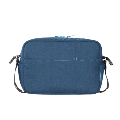 X-LANDER mamos krepšys X-BAG PETROL BLUE T-AKC01-00845