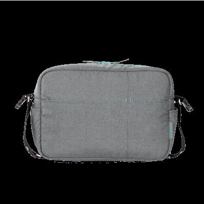 X-LANDER mamos krepšys X-BAG AZURE GREY T-AKC01-00846