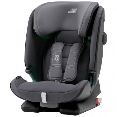 BRITAX automobilinė kėdutė ADVANSAFIX i-Size Storm Grey