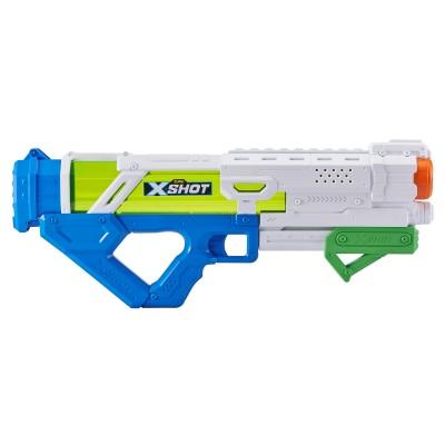 X-SHOT žaislinių vandens šautuvų rinkinys Epic Fast-Fill ir Micro Fast-Fill, 56222