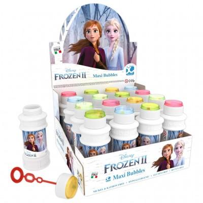 DULCOP muilo burbulai Maxi Frozen 2, 175ml, 103.875100