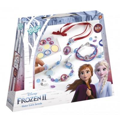 TOTUM brangenybės Frozen 2 Sister Love, 680661