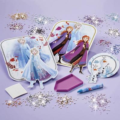 TOTUM deimantai Frozen 2 Enchanted, 680722