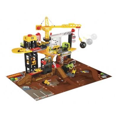SIMBA DICKIE TOYS konstrukcijos rinkinys, 203729010