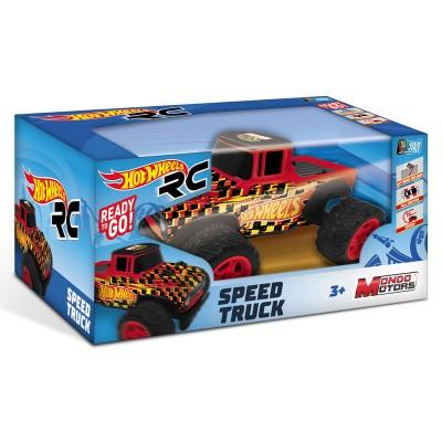 HOT WHEELS automobilis RC Speed Truck, 63587
