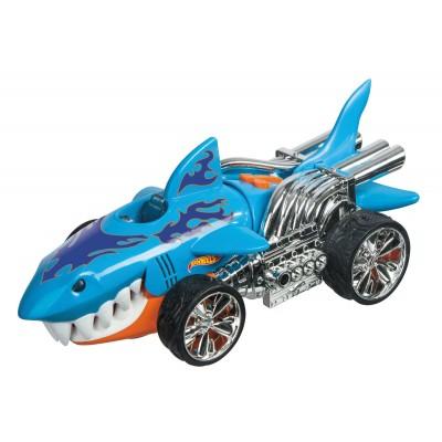 HOT WHEELS automobilis Monster Action Sharkruiser, 51204