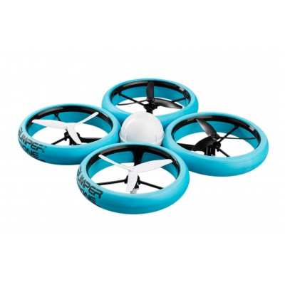 SILVERLIT dronas Bumper, assort., 84807