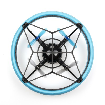 SILVERLIT dronas Bumper Mini, assort., 84820