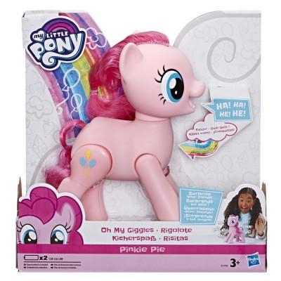 MY LITTLE PONY Oh My Giggles Pinkie Pie, E5106EU4