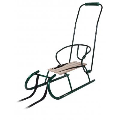 VITAN rogės Oven žalios, 5010033