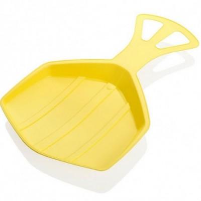 PLASTKON čiuožynė Pedro, geltona, 41106524