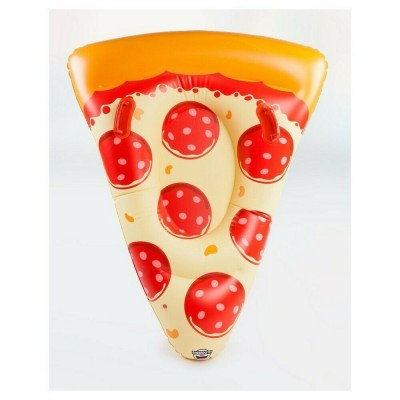SNOW TUBE sniego padanga Frozen Pizza Slice, TAST-0002
