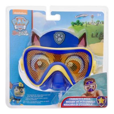 PAW PATROL nardymo akiniai Mask Chase, 6044580