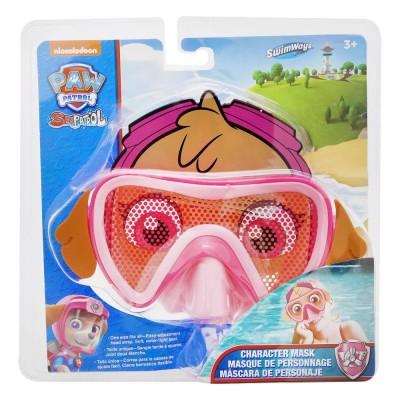 PAW PATROL nardymo akiniai Mask Skye, 6044579