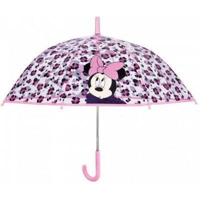 PERLETTI vaikiškas skėtis Minnie, 50129