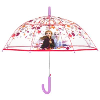 PERLETTI vaikiškas skėtis Frozen, 50240