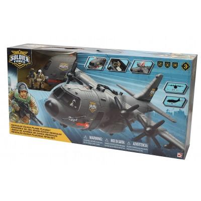 CHAP MEI krovininio lėktuvo rinkinys Soldier Force, 545069