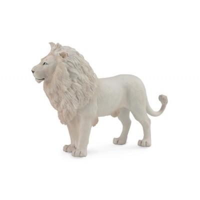 COLLECTA  baltasis liūtas L, 88785