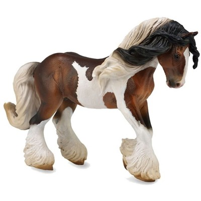 COLLECTA  žirgas Tinker Stallion veislės XL, 88794
