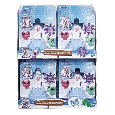 LITTLEST PET SHOP FROSTED FLURRIES, E5482EU4