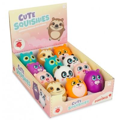 Cute Squishies kamuoliukas, CR151