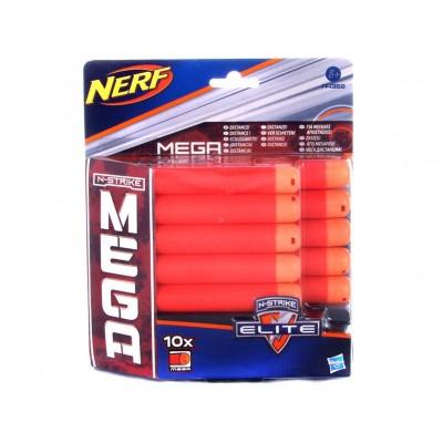 NERF šoviniai  Mega, 10 vnt., A4368EU6