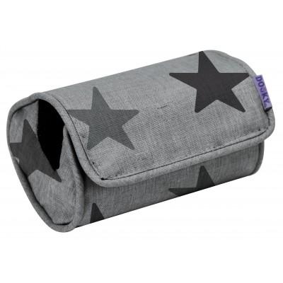 DOOKY rankenos paminkštinimas Grey Stars 126932